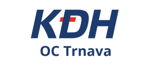 OC KDH Trnava