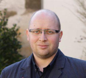 Michal Lipovský